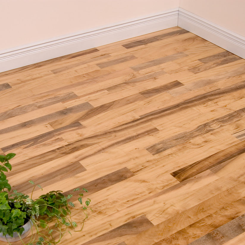 Ecotimber Flooring Organic Grace