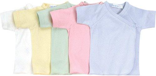38c2de0ad Organic Cotton Side Snap T-Shirt