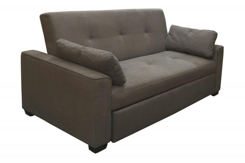 Eco Sofa Natural Latex Chemical Free Modern Bed