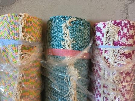 Organic Cotton Floor Mat Healthy People Healthy Planet