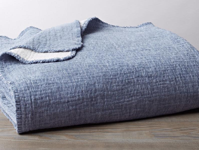 Organic Blankets Organic Grace