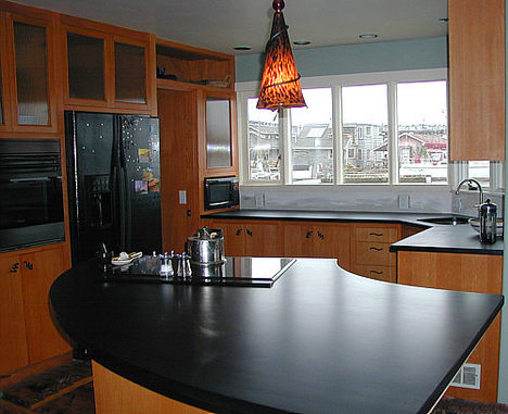 Recycled Paper Countertops Healthy